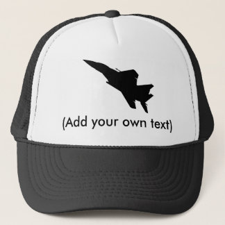 Air Force Customizable Trucker Hat