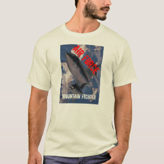 AIR FORCE FIGHTER T-Shirt