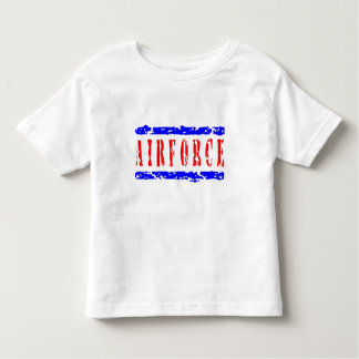 Air Force Gear Toddler T-shirt
