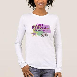 AIR FORCE GRANDMA LONG SLEEVE T-Shirt