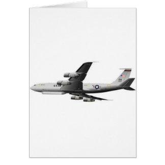 AIR FORCE JET AIRCRAFT CARDS