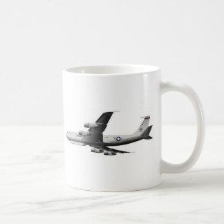 AIR FORCE JET AIRCRAFT COFFEE MUG