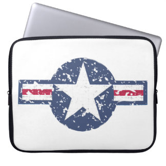 Air Force Logo Laptop Sleeve