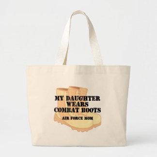 Air Force Mom Daughter DCB Bags