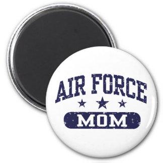Air Force Mom Fridge Magnet