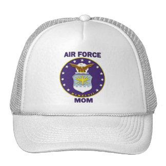 Air Force Mom Trucker Hat