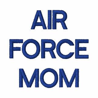Air Force Mom Hoody