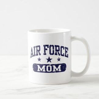 Air Force Mom Coffee Mugs