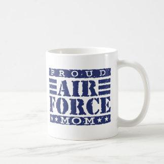Air Force Mom Mugs