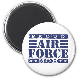 Air Force Mom Refrigerator Magnet