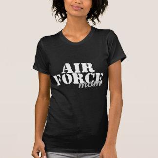 Air Force Mom T Shirts