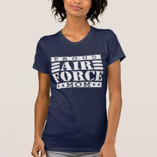 Air Force Mom Tee Shirt