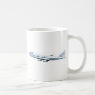 Air Force One Coffee Mug