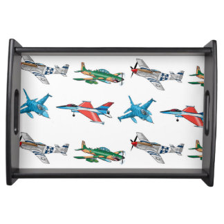 Air Force Serving Tray
