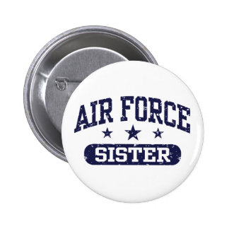 Air Force Sister Buttons