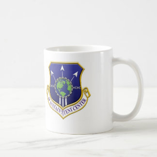 Air Force Sustainment Center mug