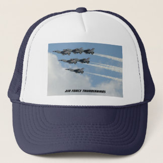 Air Force Thunderbirds Trucker Hat