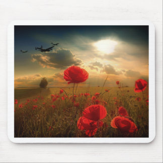 Air Force Tribute Mouse Pad