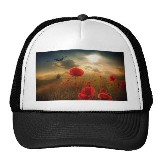 Air Force Tribute Trucker Hat