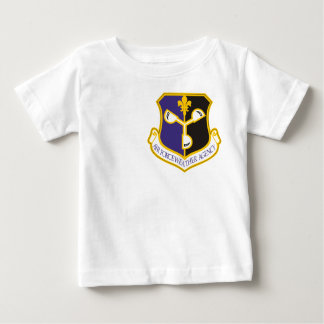 Air Force Weather Agency Baby T-Shirt