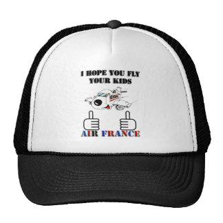 Air France Hat