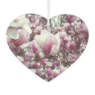Air Freshener - Saucer Magnolia