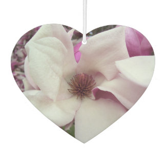 Air Freshener - Saucer Magnolia Bloom