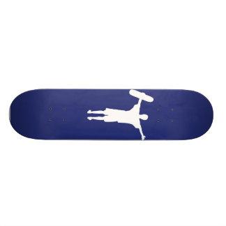 Air Jordan deck Navy Skate Decks