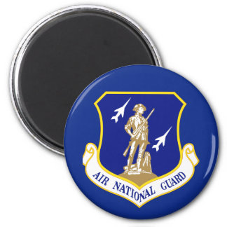 Air National Guard Magnet