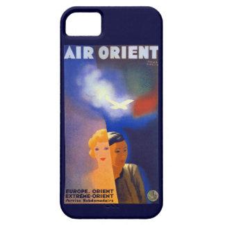 Air Orient iPhone 5 Cases