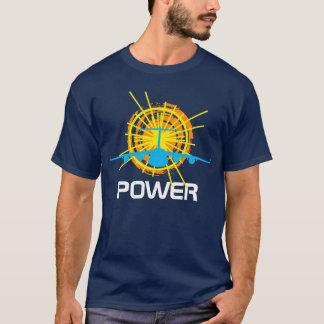 Air Power customizable T-Shirt