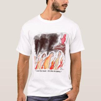 Air quality T-Shirt