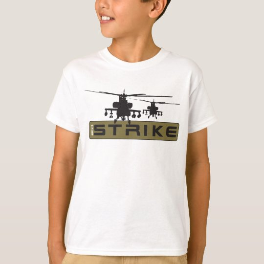 Air Strike Kid's T-Shirt