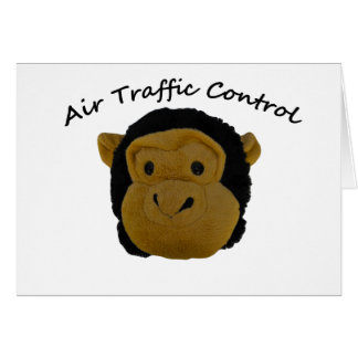 Air Traffic Control Card