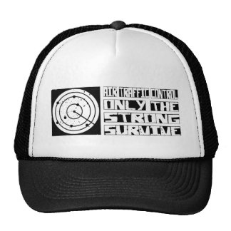Air Traffic Control Survive Hat