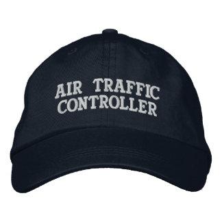 Air Traffic Controller Embroidered Baseball Cap
