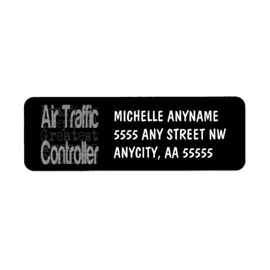 Air Traffic Controller Extraordinaire