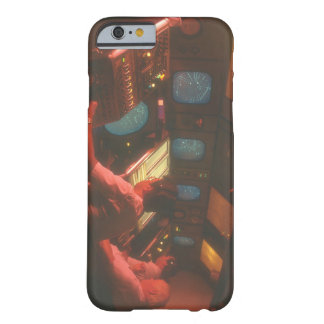 Air traffic controllers._Military Aircraft Barely There iPhone 6 Case