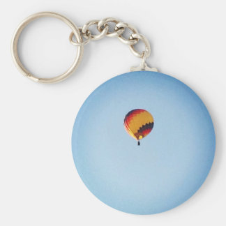 Air Travel Keychain