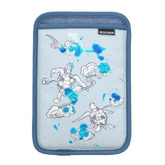 Air turtle iPad mini sleeve