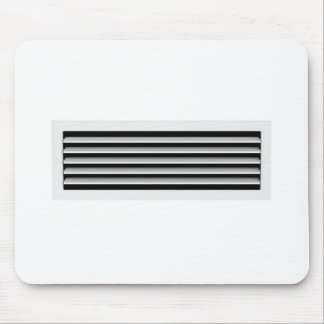 Air vent mouse pad