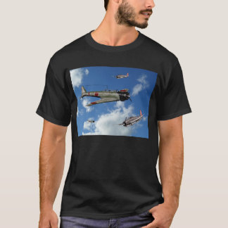 Air War Pacific 42 T-Shirt