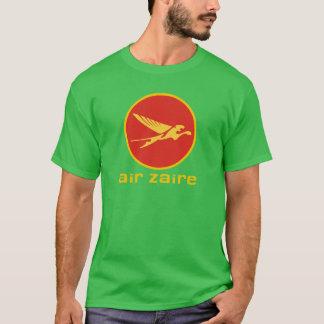 Air Zaire airline T-Shirt