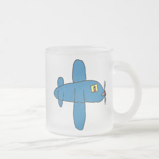 Airbeep Colorized Frosty Mug