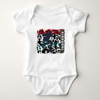Airborne1 Baby Bodysuit