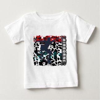 Airborne1 Baby T-Shirt
