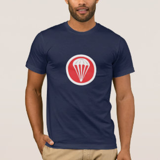 Airborne Artillery T-shirts