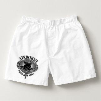 Airborne! Boxers