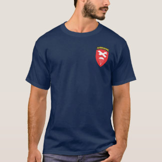 Airborne Command T-shirts