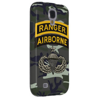 AIRBORNE RANGER CELL PHONE CASE